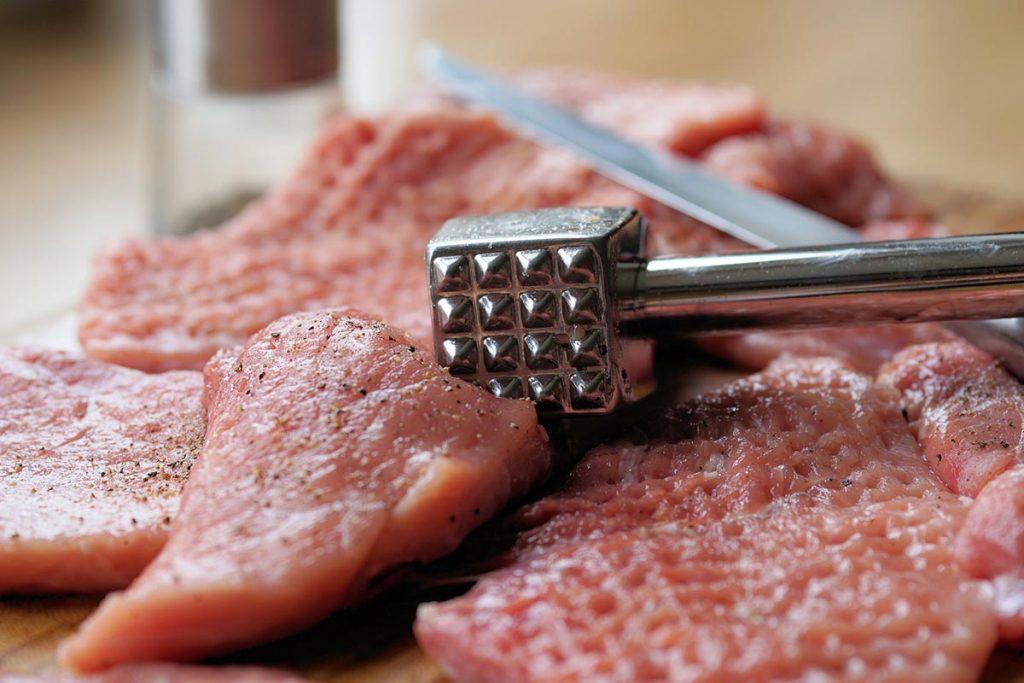 Du paracétamol pour attendrir la viande au Nigéria