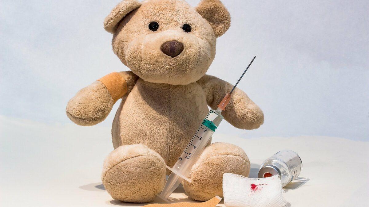 Ours et vaccin